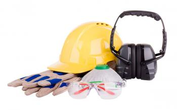 PPE Safety Supplies